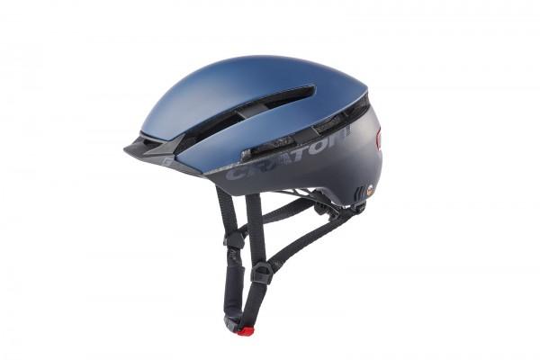 CRATONI C-LOOM Pedelec/ E-Bike - blue-black matt