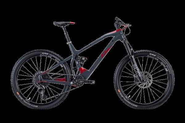 R Raymon FullRay 10.0 Mountainbike Fully 2020