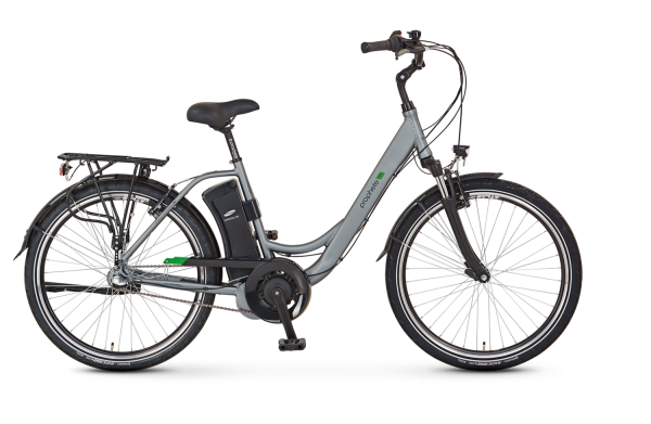 PROPHETE GENIESSER e9.6 City E-Bike