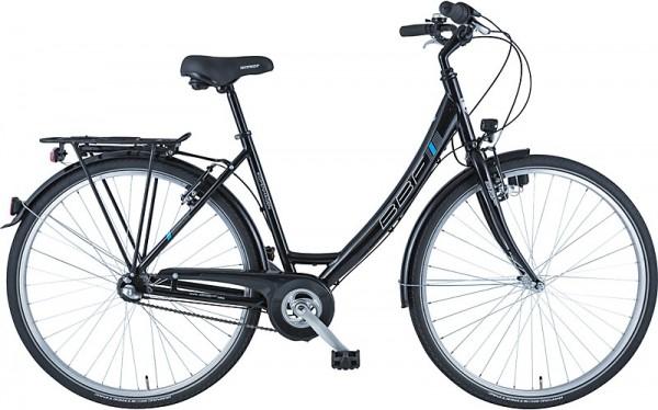 """Cityrad BBF """"Kopenhagen"""" Damen 3-Gang - 28"""", RH 50 cm"""