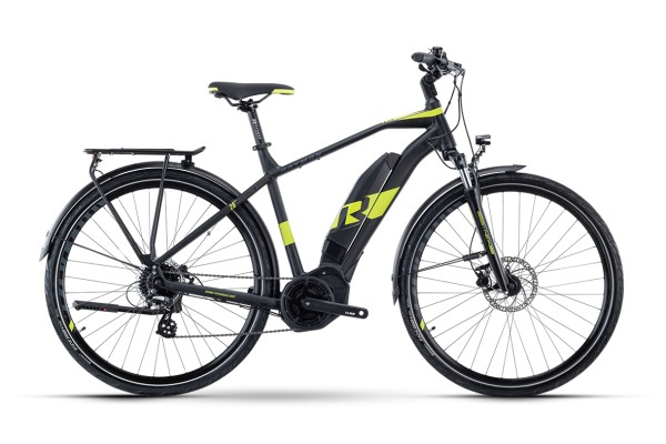 GIANT Reign E+ 2 Pro 25km/h Grey 2020