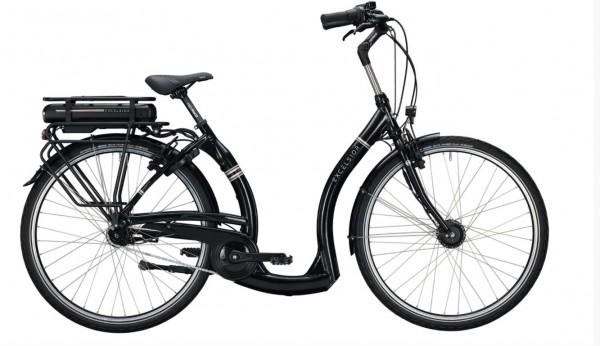 "EXCELSIOR Cityrad ""Tiefeinsteiger E"" Mod. 21 in Gr.50cm black mit Rücktritt"