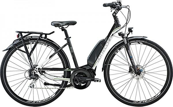 "E-Bike BOTTECCHIA ""BE23"" ETR3 Damen 8-Gang in RH 44cm, 48cm"