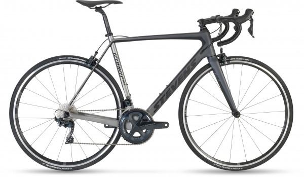 Stevens IZOARD PRO Slate Grey 2020 - Größe 54 cm