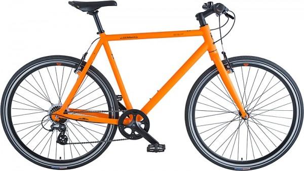 "Urbanrad BBF ""Urban 2.0"" Herren 7-Gang Orange"