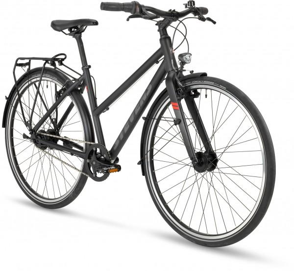 Stevens Bikes City Flight Edition Lady 50cm velvet black- Andere Gr. Auf Anfrage!!!!!
