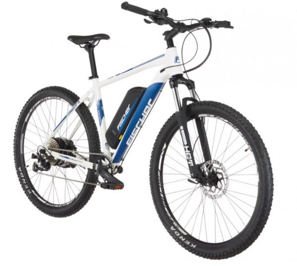 "FISCHER MTB E-Bike 27,5"" MONTIS 2.0+ 0€ VERSAND"