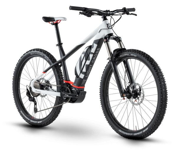 HUSQVARNA Light Cross LC 2 29+""