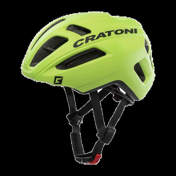 CRATONI C-PRO Performance lime matt