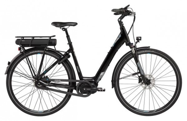 "GIANT Entour E+ RT 1 26"" (XS)"