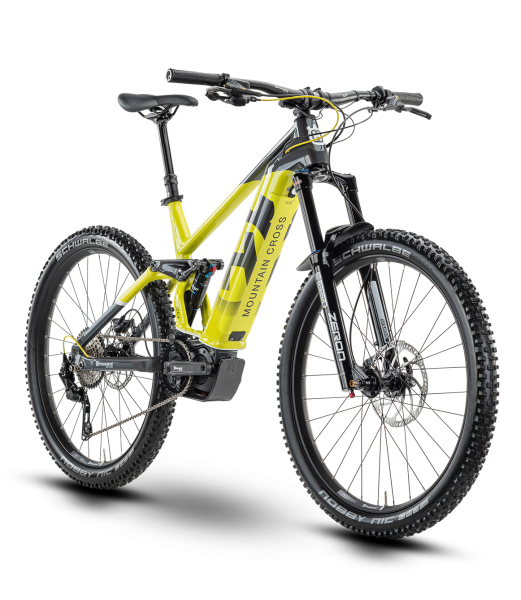 "Husqvarna E-MTB 27,5"" + Mountain Cross 4 Modelljahr 2020"