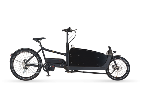 "PROPHETE CARGO E-Bike 1.0 Cargo E-Bike 20""/26"""