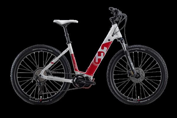 "Husqvarna Gran Sport 4 27,5"" E-Mountainbike 2021 in Größe L"