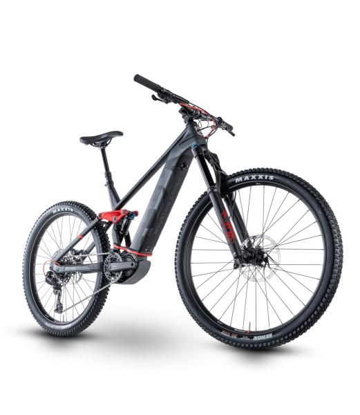"""E-Bike PANTHER """"Rivoli"""" BOSCH Damen 8-Gang 28"""" RH 53 cm"""