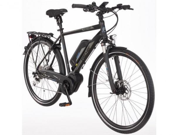 "FISCHER Trekking Herren E-Bike 28"" ETH 1861.1 RH 55cm"