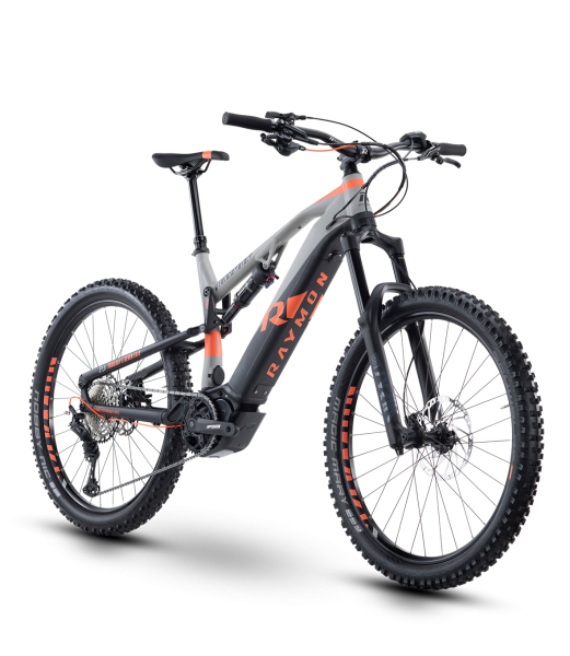 R Raymon TrailRay E-Seven 10.0