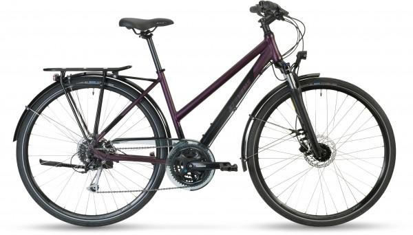 STEVENS Jazz Lady 2020 Mystic Purple - Größe 50 cm !!Sofort lieferbar!!