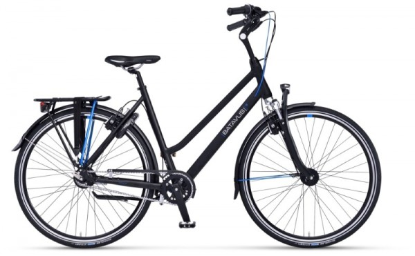 BATAVUS Batavus Agudo Damen Citybike, Rücktritt - RH 48cm