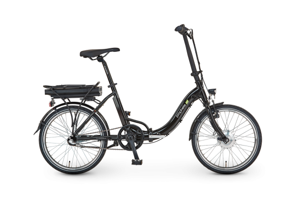 "PROPHETE GENIESSER e9.2 City E-Bike 20"""