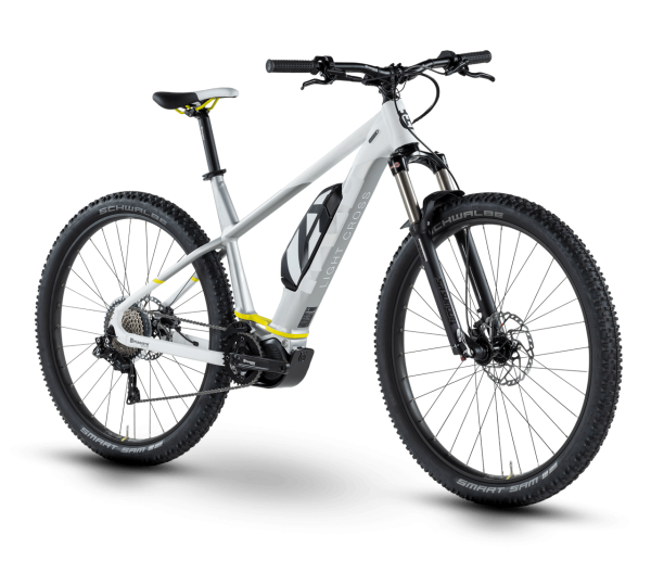 "HUSQVARNA Light Cross LC 4 27.5+"" in 50cm"