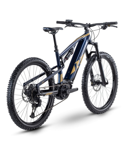 GHOST Unisex MTB LECTOR 4.9 LC
