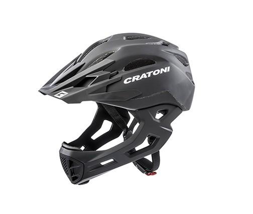 CRATONI C-MANIAC black matt