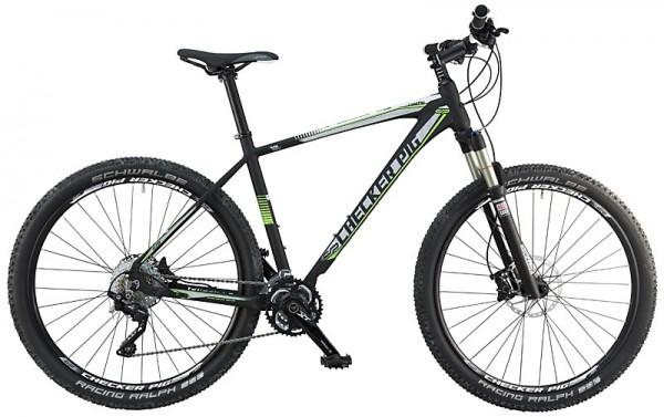 "Mountainbike CHECKER PIG ""Fast Pig"" 30-Gang 27.5"", RH 43 cm"
