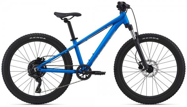 GIANT STP 24 azure blue matt - Größe 24z
