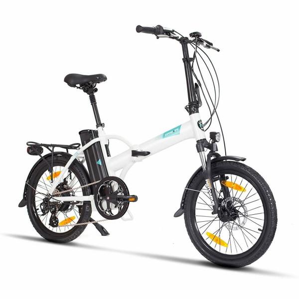 Fitifito FD20 Plus Elektrofahrrad Faltrad Klapprad E-Bike Pedelec