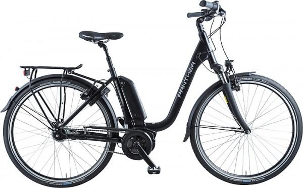 "E-Bike PANTHER ""Chamonix"" BOSCH Damen 8-Gang 28"""