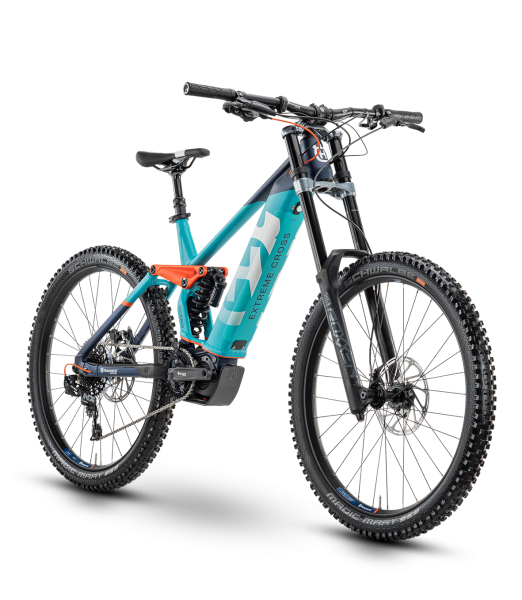 "Husqvarna Extreme Cross 9 E-MTB 27,5""+ Modelljahr 2020"