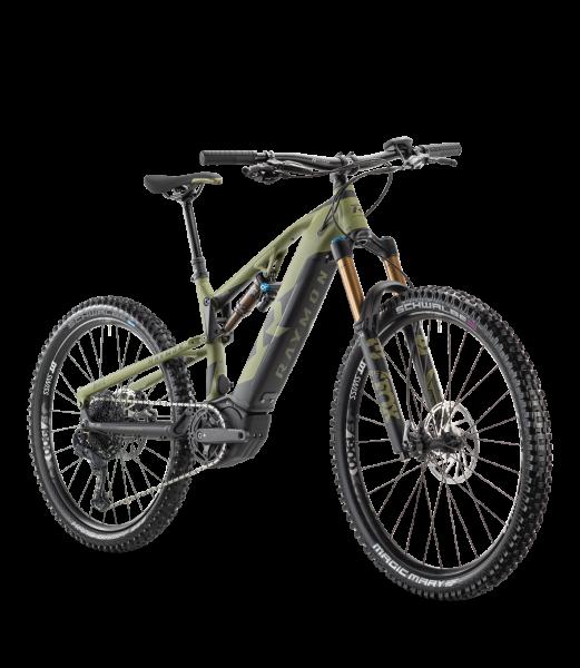 R Raymon TrailRay E 11.0 2021 - Größe S