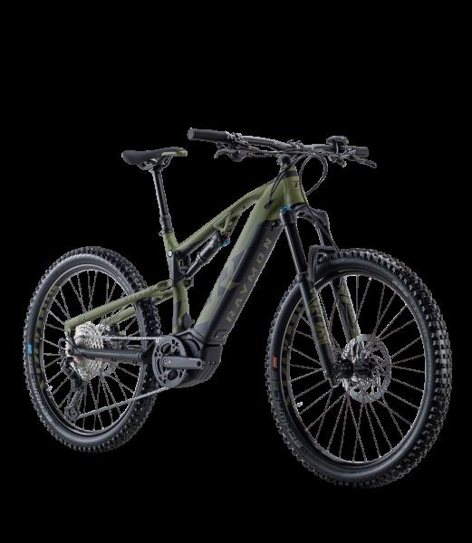 R RAYMON E-Seven 9.0 2021 - Größe 48 cm/L