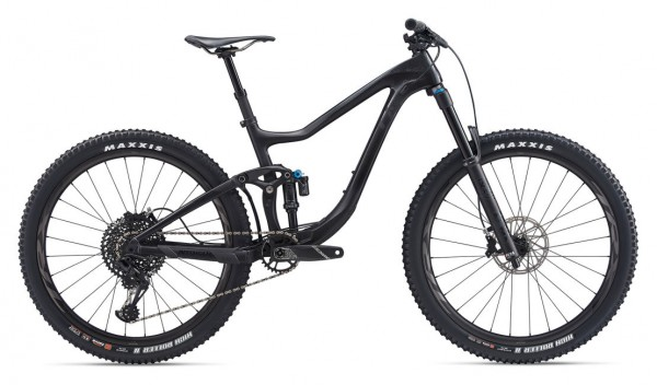 Giant LIV Intrigue Advanced 2020 - Größe S