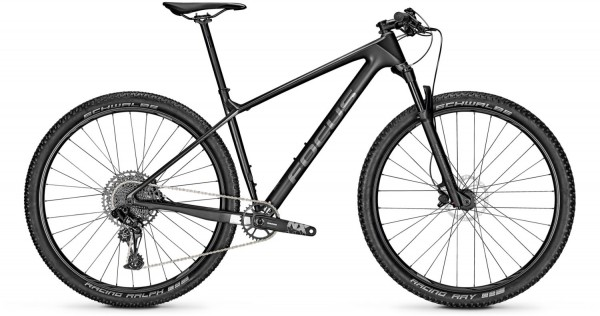"""FOCUS Raven 8.6 29"""" Mountainbike Hardtail - Größe 46 M"""