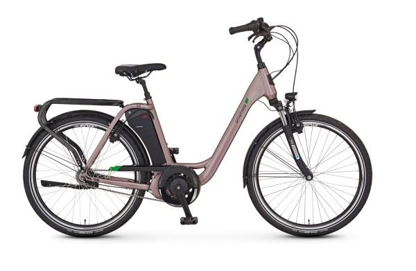 "E-Bike BBF ""Basel Power"" BOSCH Damen 10-Gang"