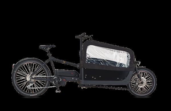 "PROPHETE CARGO E-Bike 2.0 Cargo E-Bike 20""/26"""