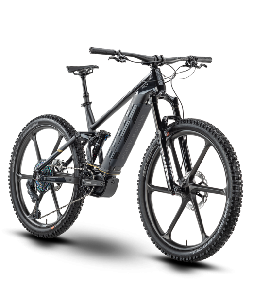 Husqvarna Mountain Cross X 2020 E-MTB Fully