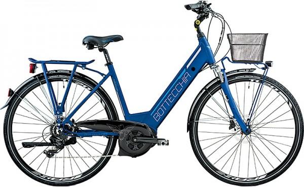 """E-Bike BOTTECCHIA """"BE17"""" ETR3 Damen 8-Gang RH 44cm, 48cm"""