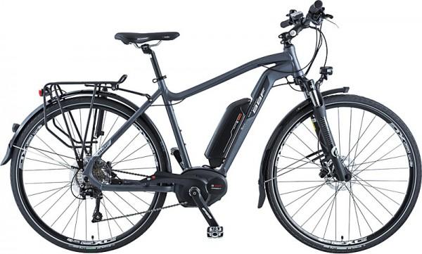 """E-Bike BBF """"Basel Power"""" BOSCH Herren 10-Gang 28"""" RH 52 cm"""