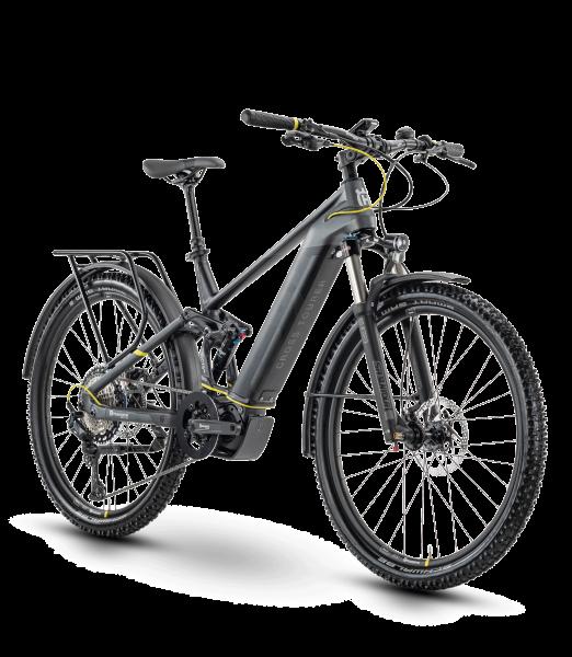 """Husqvarna Cross Tourer 5fs 27,5"""" E-Trekking Modelljahr 2020"""