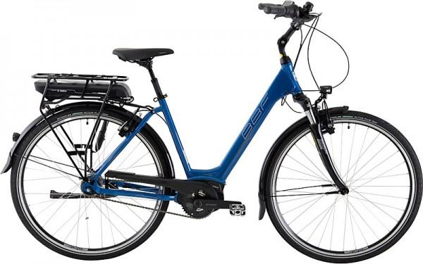 """BBF """"Lyon"""" E-Bike BOSCH Damen 7-Gang - 28"""" RH 53 cm"""