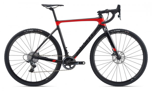 Giant TCX Advanced Pro 1 (2020)