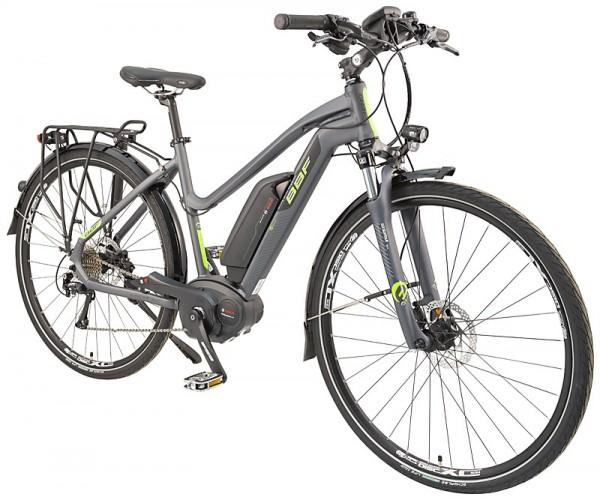 "E-Bike BBF ""Basel"" BOSCH Damen 10-Gang 28"""