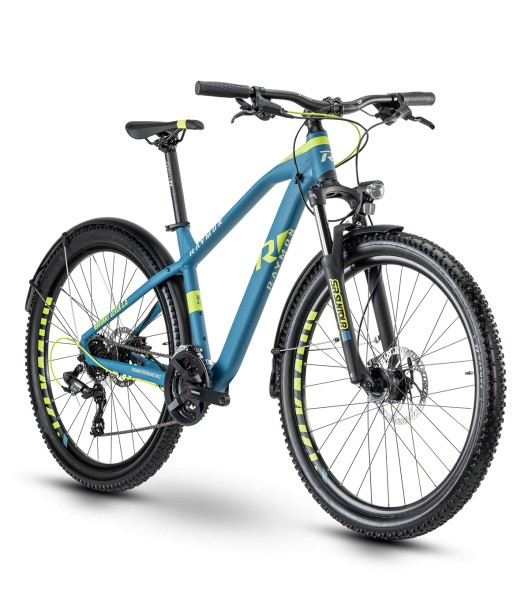 GHOST Unisex MTB LECTOR 3.9 LC