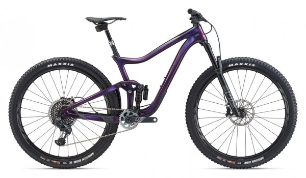 Giant Trance Advanced Pro 29 0 (2020)