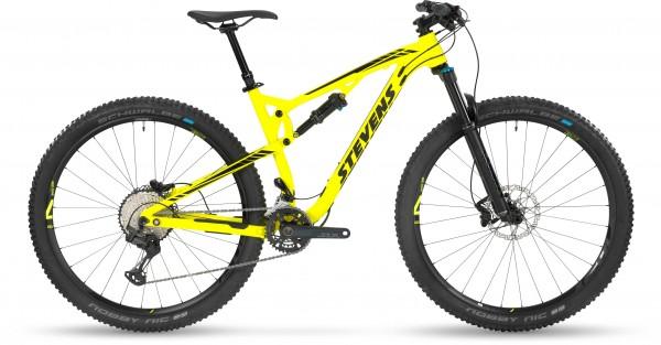 "STEVENS Jura 27.5"" Fully 2020 Neon Yellow"