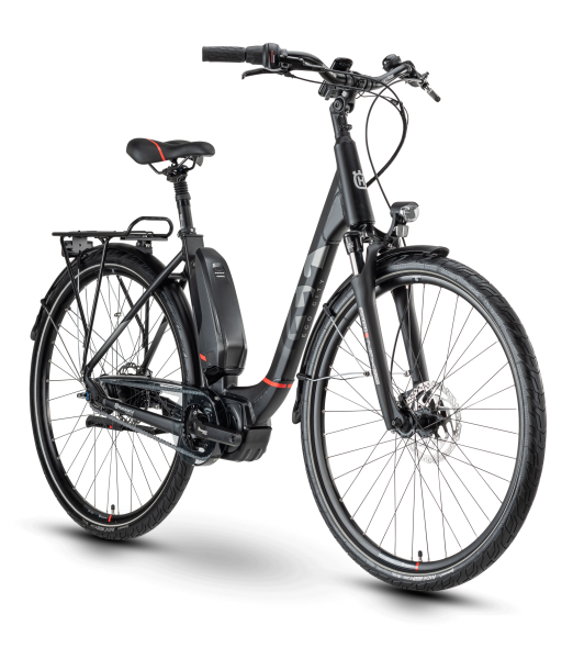 "Husqvarna Eco City 4 CB 28"" 2020 in 56cm"