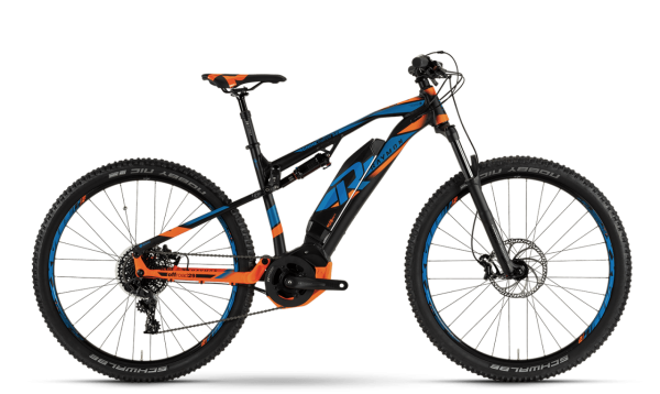 "R Raymon/ E-Seven / E-Nine TrailRay 7.0 29"" RH 46 cm"