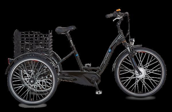 """PROPHETE CARGO E-Bike 3R E-Dreirad 26""""/24"""""""